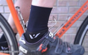 GRAVELBIKE.com Swiftwick Sustain socks Sidi Dominator Black Mountain Cycles