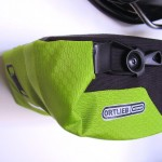 GRAVELBIKE.com gravel grinder Ortlieb seatpost bag Thomson Elite Selle Royal