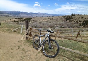 GRAVELBIKE.com gravel grinder 29er front range colorado soul cycles dillinger whisky rolf prima jones loop bar