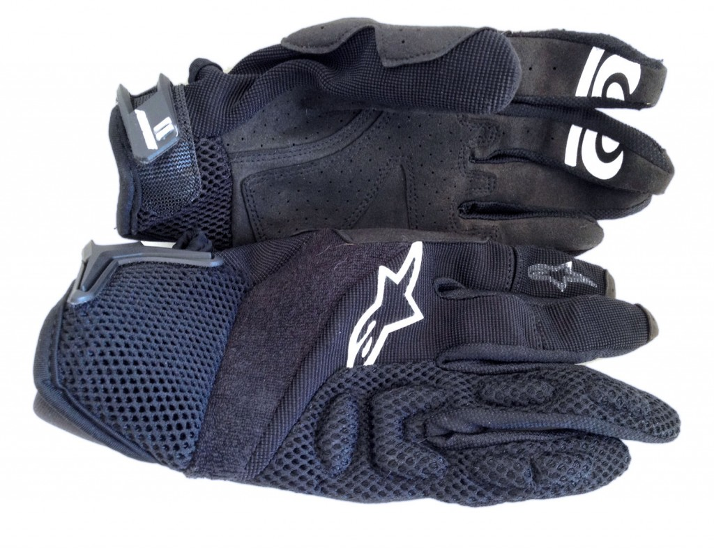 AStars Moab gloves