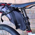 GRAVELBIKE.com gravel grinder bikepacking blackburn outpost pack bag