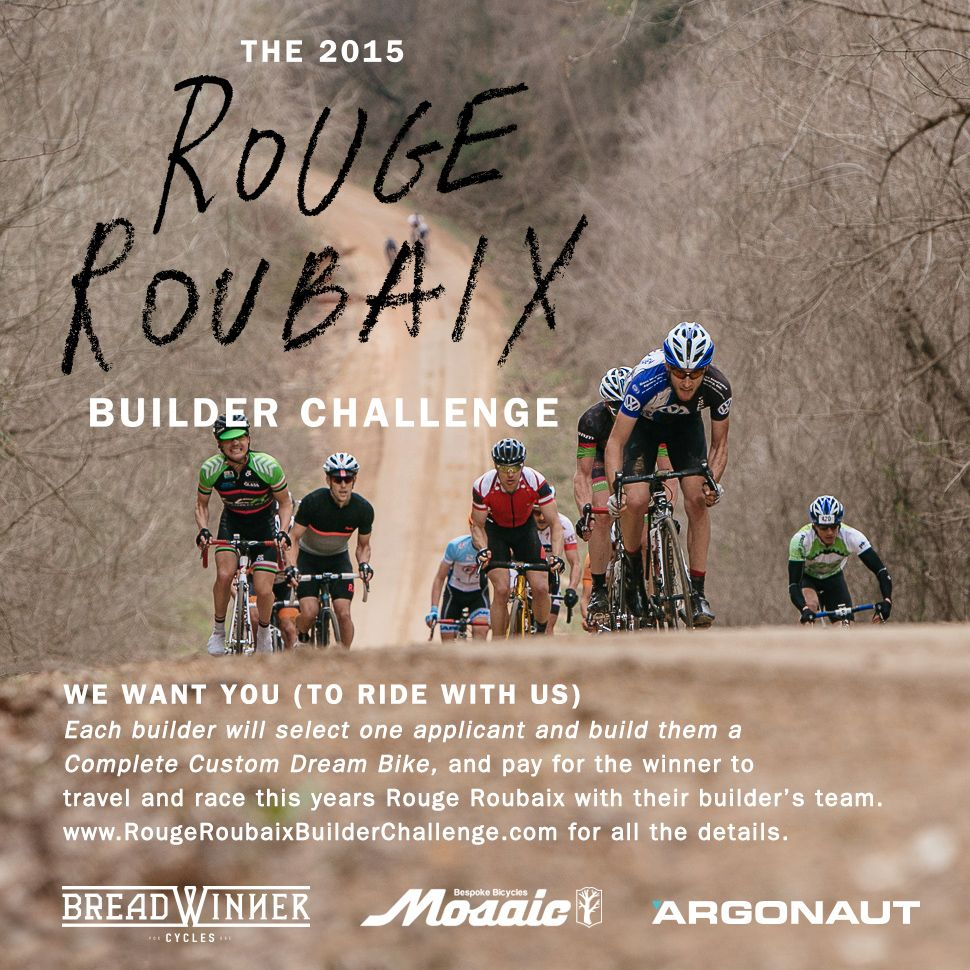 RougeRoubaixBuilderChallenge
