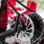 GRAVELBIKE.com gravel grinder SRAM 1x road Rival Force CX1 Clutch XD