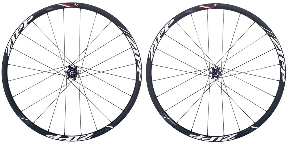 GRAVELBIKE.com gravel grinder Zipp Speed Weaponry Course 30 wheels clincher tubeless SRAM XD