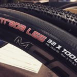 GRAVELBIKE.com gravel grinder tubeless tires Maxxis Re-Fuse Schwalbe G-One Clement X'Plor