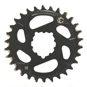 GRAVELBIKE.com gravel bike gravel grinder wolf tooth chainring oval