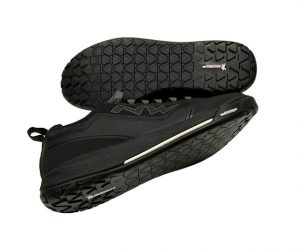 Northwave flat pedal shoes